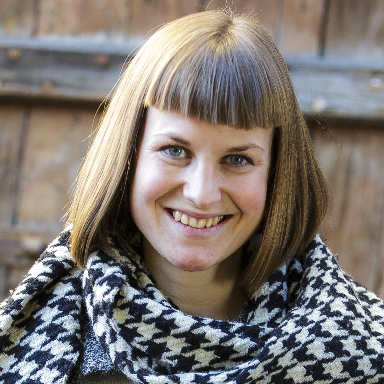 Anne-Thea Langvik Haavind