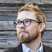 Mathias. Foto Øystein Nordås