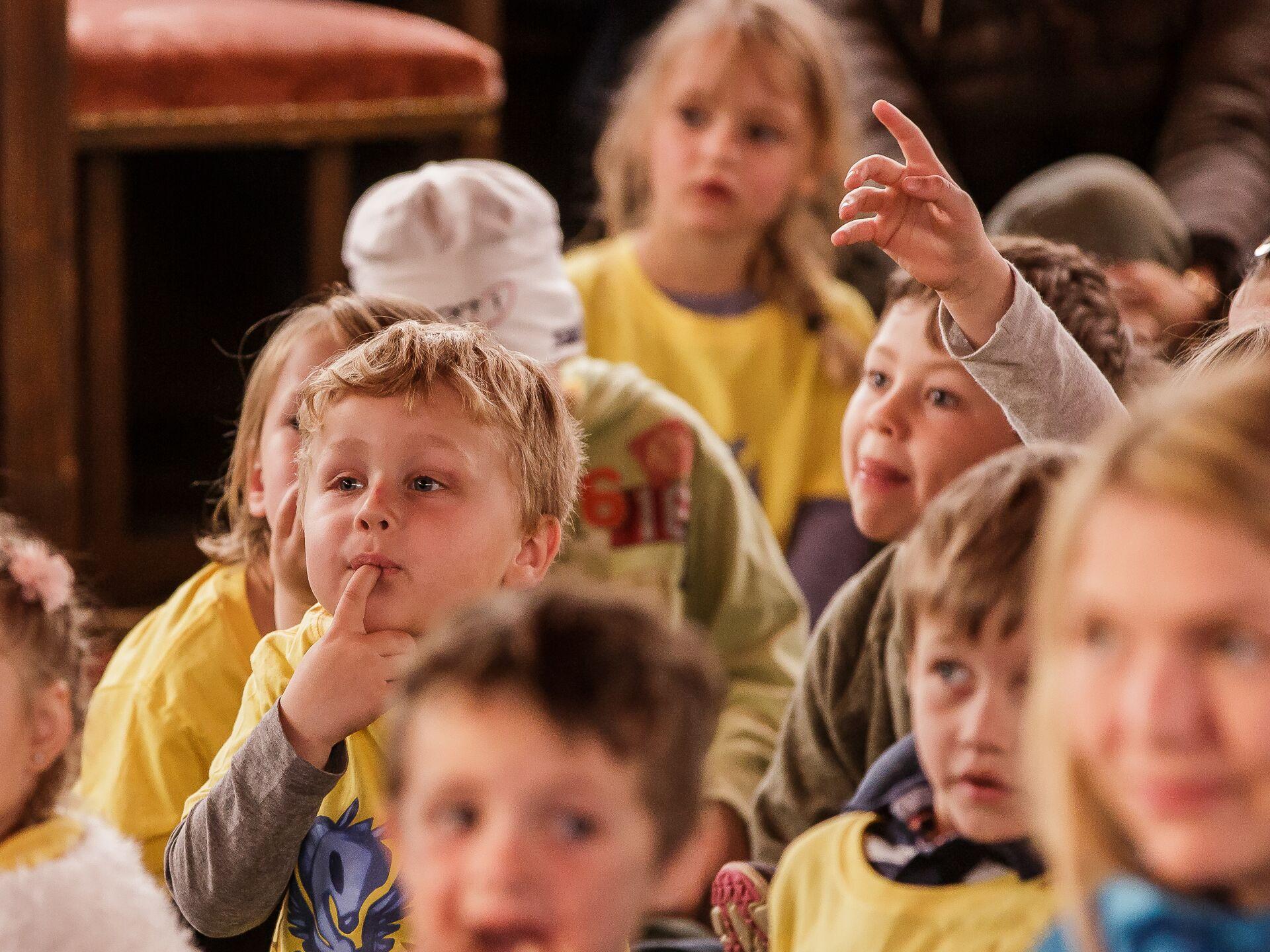 Klare for påmeldinger fra tusenvis av barn og unge!