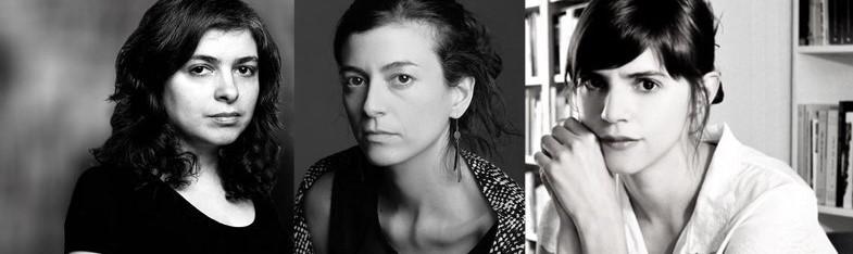 Tre av Latin-Amerikas viktigste forfattere klare for litteraturfestivalen!