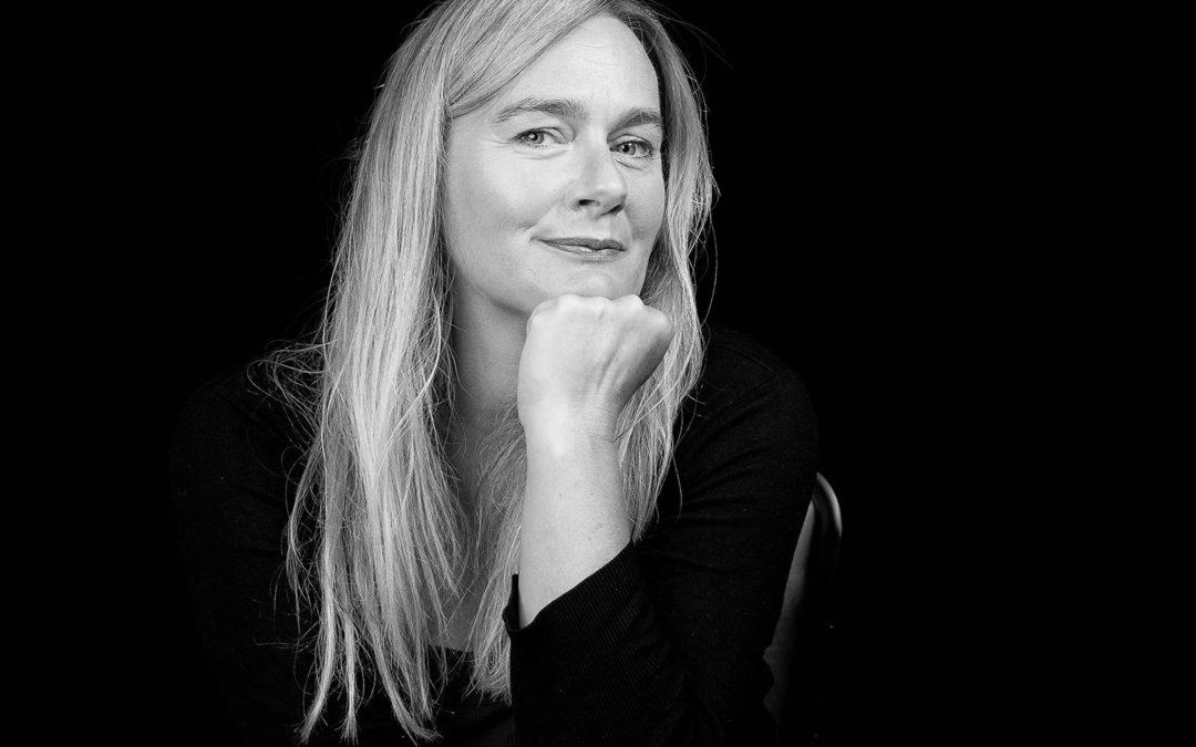 Norsk Litteraturfestival, Marit Eikemo. Foto: Samlaget