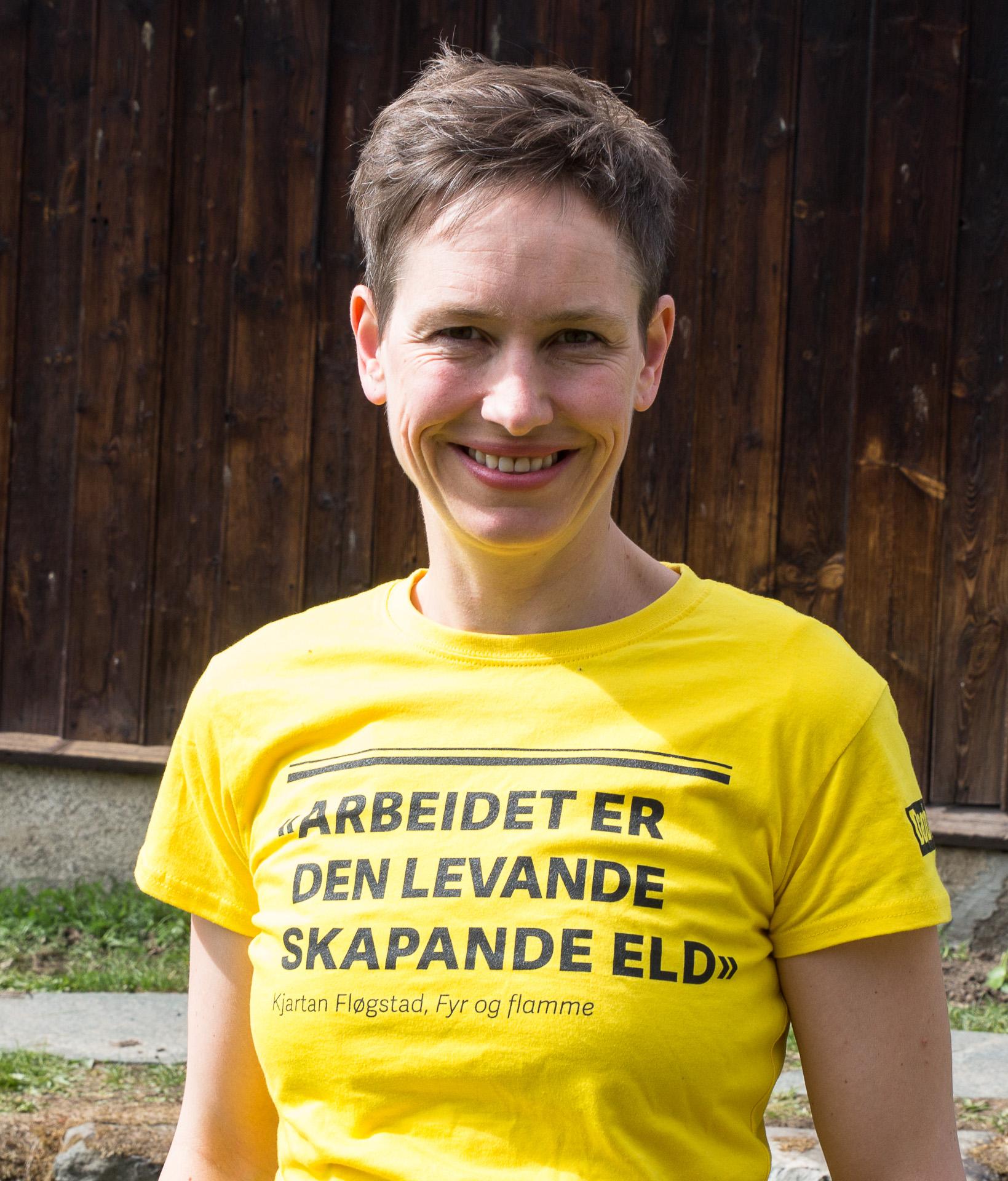 Annette Seglem