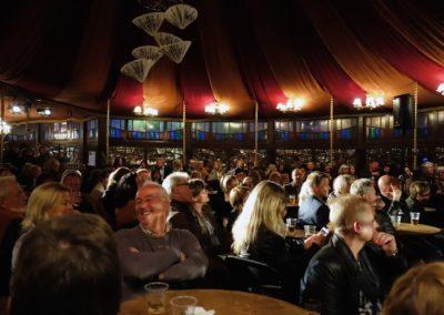 Norsk Litteraturfestival Lillehammer, stemningsbilde. Foto: Rosel Svare