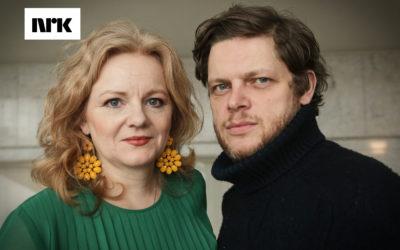 Hør og se litteraturfestival direkte på NRK