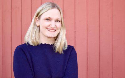 Maren Moseng ny markedsansvarlig i Norsk Litteraturfestival