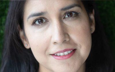 Bokhandelens sakprosapris til Shazia Majid