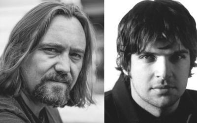 Dobloug-prisen 2020 til Carl Frode Tiller og Nils Christian Moe-Repstad