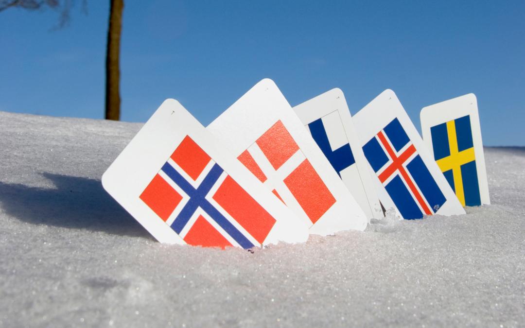 Norsk Litteraturfestival ser mot Norden