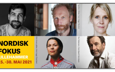 The Norwegian Festival of Literature looks to Scandinavia