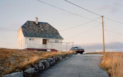 Årets plakatkunstner – fotograf Helge Skodvin