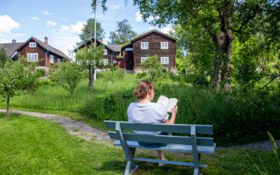 Museumsbyen Lillehammer