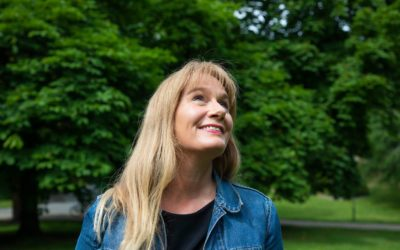 Programmereren – et intervju med Marit Eikemo